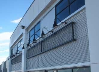 JP Sauter commercial building